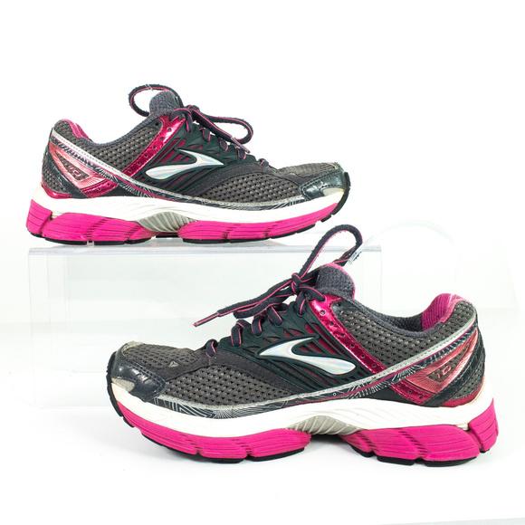 83c8e547e68 Brooks Shoes - Brooks Glycerin 10 Running Training Athletic Shoe